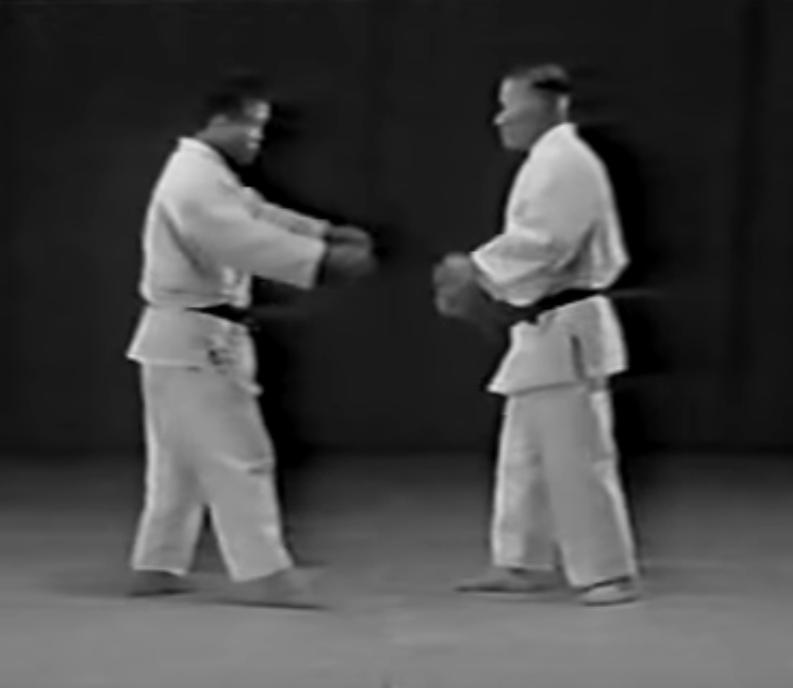 Judo Masahiko Kimura