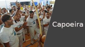Vignette Discipline Capoeira