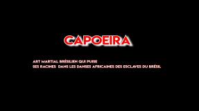 Présentation Shinbudo Capoeira